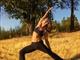 Jennifer Heape, Yoga Teacher/Fitness Professional
