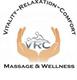 VRC Massage & Wellness