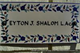 Eyton Shalom, M.S., L.Ac.