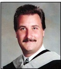 Stephen Svastits DC, Owner/Director