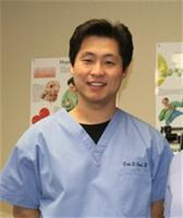 Eric   Choi, DC, CCFP, FIAMA