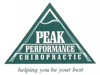 Peak Performance Chiropractic