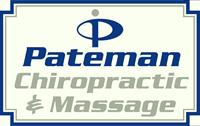 Gary Pateman, D.C.