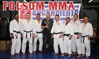 Folsom MMA