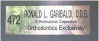 Ronald Garibaldi, Owner