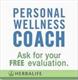 Bahram Khandan, Personal Wellness Coach