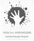 Kyle Hierholzer, LMT