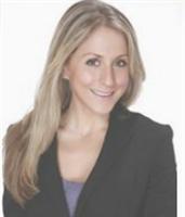 Lisa Moskovitz, RD, CDN, CEO