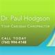 Paul Hodgson, DC