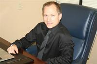 Alan Trites, Dr.