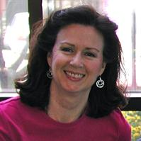 Barb Calkins, LCSW-C