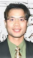 Dr. J. K.  Kuan, DC, LAc