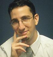 Raffi Bilek, LCSW-C