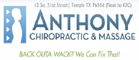 Anthony Chiropractic and Massage