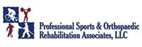 Professional Sports & Orthopaedic Rehabilitation Associates LLC