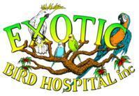 Exotic Bird and Small Animal Hospital