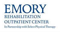 Emory Rehabilitation Outpatient Center in Partnership With Select Physical Therapy - Marietta