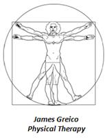 James Greico D.P.T, O.C.S, P.C.