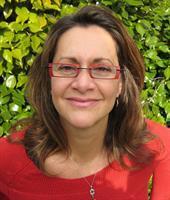 Jane Steinberg, MFT