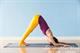 Chantelle Hosner, Ower, certified yoga instructor