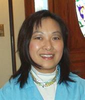 Lien  Zayhowski, Licensed Acupuncturist