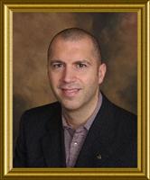Dr. Mark Parisi, Administrator / Owner