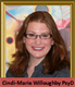Cindi-Marie Willoughby, Psy.D, CDP