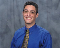 Aaron Altschul, DDS, MSD