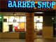 Derrick Adair, Barbershop