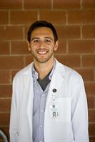 Steve Brown, Chiropractic Intern