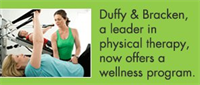 Duffy & Bracken Physical Therapy, Owner