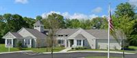 White Oak Cottages at Fox Hill Village