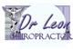 Leon Berkowitz, Chiropractor, DC