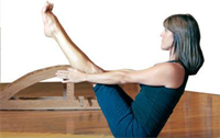 Kathleen Swanson, Iyengar Yoga Instructor