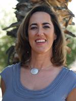 Sari Roth-Roemer, Ph.D.