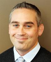 Sean Overlock, State Farm Agent