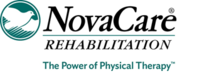 NovaCare Rehabilitation- Allsport