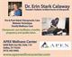 DR. ERIN STARK CALAWAY, DC