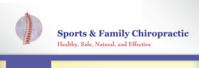 Sports & Family Chiropractic