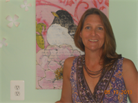Jennifer  Lilly, Licensed Professional Counselor