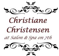Christiane christensen, Hair Stylist
