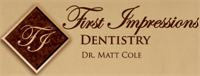 First Impressions Dentistry