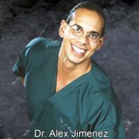 Alexander Jimenez, DC, CCST