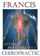 Francis Optimal Performance Chiropractic