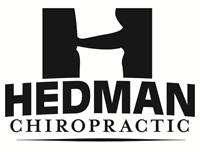 Eric Hedman, DC
