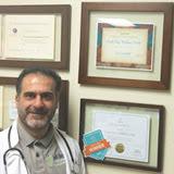 Dr Kian Javid, DC