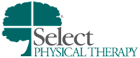 Select Physical Therapy - Greenville W E R C