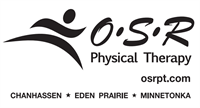 O.S.R Physical Therapy