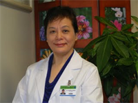 Xiaoya  Wang, OMD, LAC.