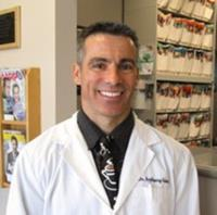 Anthony Gioia, Chiropractic Physician